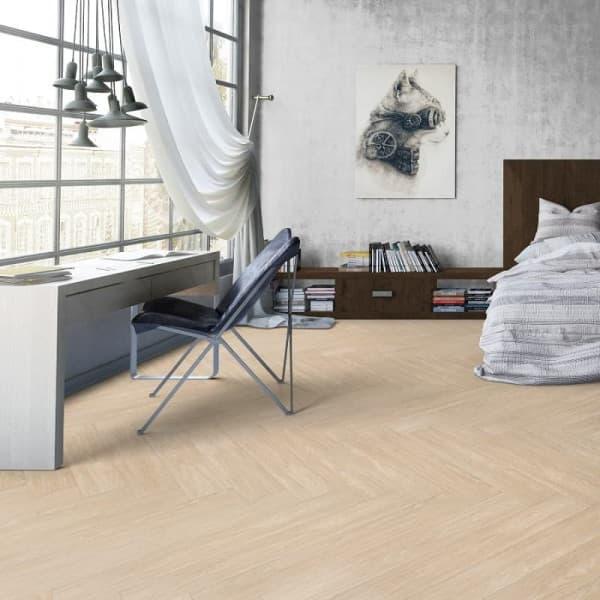 Плитка ПВХ Tarkett Lounge Simple, 34 класс, Толщина 3 мм, 2,09 м2
