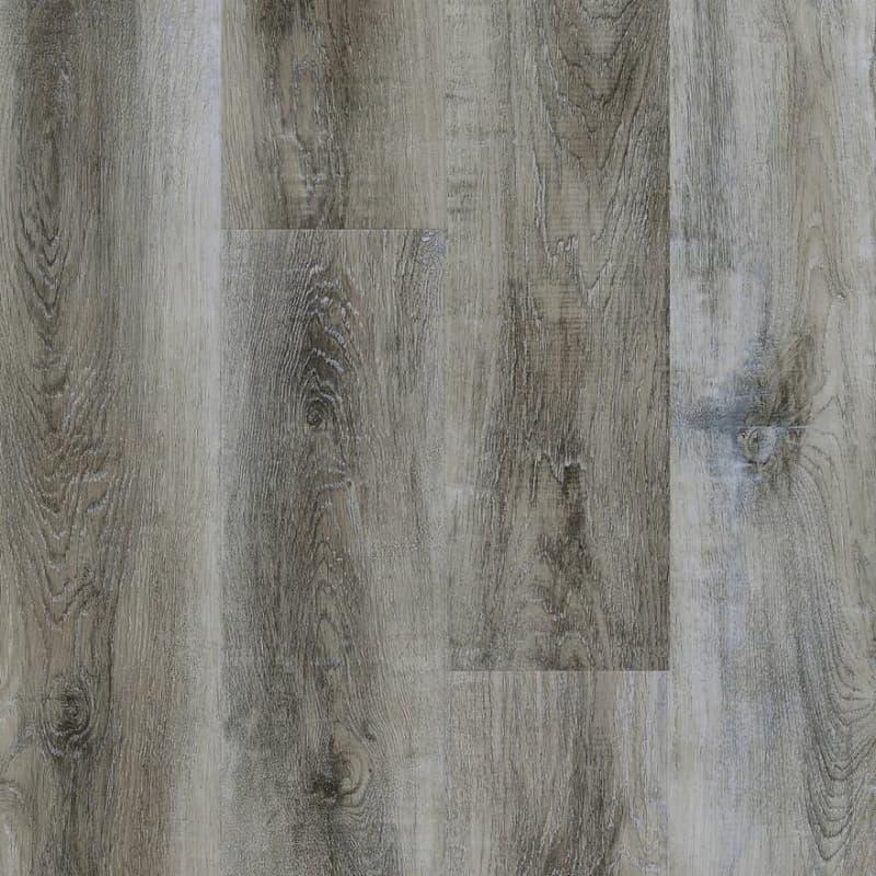Кварцевый ламинат Fargo Classic Дуб Рустик Серый 366-1В, 32 класс, Толщина 3,5 мм, 2,635 м2