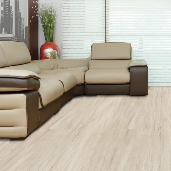 Кварцвиниловая ПВХ-плитка De Art Lite DA 7012, 34 класс, Толщина 2 мм, 4,89 м2