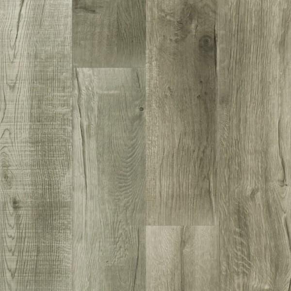 Кварцевый ламинат Fargo Classic Дуб Токио 81996-1, 32 класс, Толщина 3,5 мм, 2,196 м2