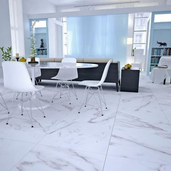 Керамогранит полированный Уральский гранит Granitea G282P Payer Beige, Толщина 10 мм, 1,44 м2