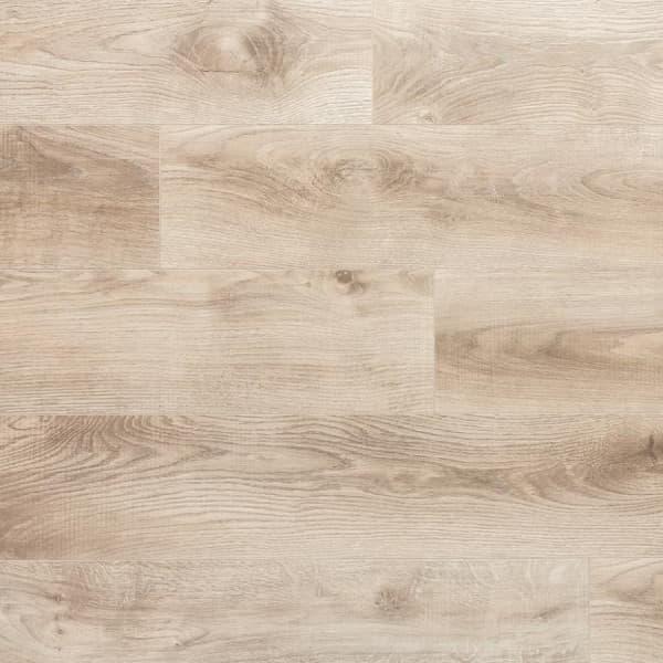 Ламинат Clix Floor Intense CXI151 Дуб Гастония, 33 класс, Толщина 8 мм, 2,156 м2