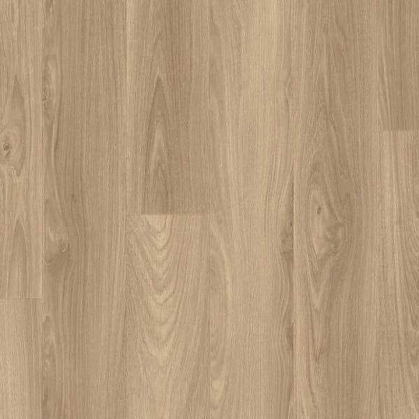 Ламинат Clix Floor Plus CXP085 Дуб Серый серебристый, 32 класс, Толщина 8 мм, 1,596 м2