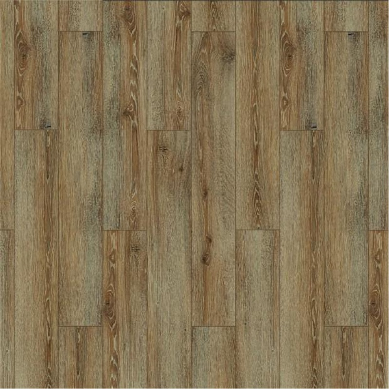 Ламинат Timber Harvest Дуб Баффало коричневый, 33 класс, Толщина 8 мм, 2,005 м2